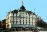 Hotel MONOPOL Luzern ideal für Besucher der Messe Luzern!