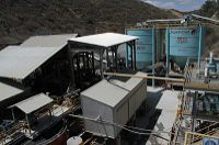 Endeavour Silver Mine