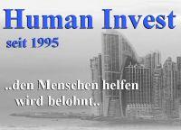 Human Invest Auslandskonto