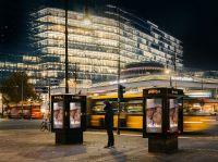 HYGH rollt den Markt auf: Der digitale Außenwerber verfünffacht sein Netzwerk