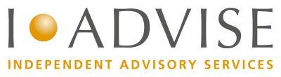 Logo I-ADVISE AG