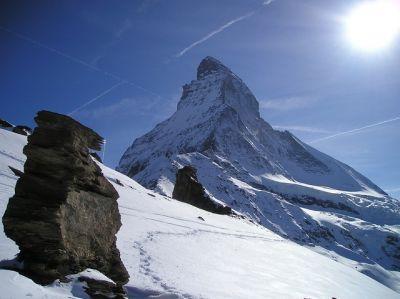 Schweiz: Mit den Swiss-Domains entsteht eine zweite Länder-Domain