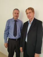 IfKom und deutsche medienakademie verstärken ihre Zusammenarbeit