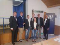 IfKom und Junge Union diskutieren zur Industrie 4.0