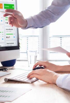 ifyna - Finanzplanungssoftware für Kundenberatern, Banken, Versicherungsgesellschaften und Steuerberatern