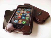 Handytasche für die Appel iPhone Serie 4,5,6