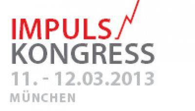 Impuls Kongress 2013