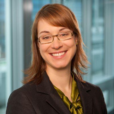 """Laut Pia Bradtmöller von JPMorgan AM bevorzugt mehr als ein Drittel der Anleger Fonds mit regelmäßigen Ausschüttungen (""""Income"""")"""
