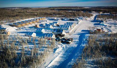 Fission Uranium PLS-Camp