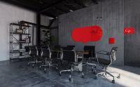 Individualisierte Design-Whiteboards machen dein Office zum Markenbotschafter!
