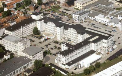 Bildnachweis: Pharmapark Jena