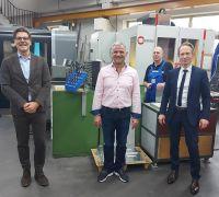 Insolvenz in Eigenverwaltung: PTA übernimmt Otto Dilg GmbH