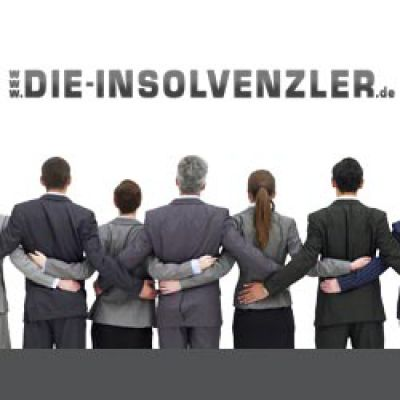 Insolvenz in England