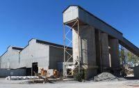Verarbeitungsanlage auf der Kombat-Mine; Foto: Trigon Metals