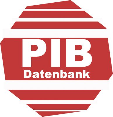 PIB-Datenbank Logo