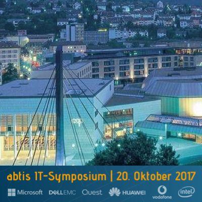 IT Symposium 2017 in Pforzheim: Weiterbildung und Ausblick in die digitale Zukunft für den Mittelstand