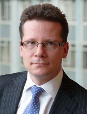 Nicholas Gartside von JPMAM sieht flexible Anleihenstrategien im aktuellen Umfeld im Vorteil