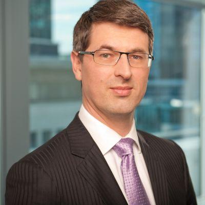 Laut Tilmann Galler von J.P. Morgan Asset Management sieht das globale Wachstumstrend nach wie vor als intakt an