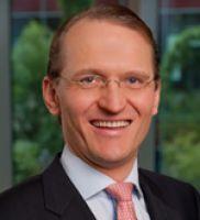 Christoph Bergweiler, Deutschland-Chef von J.P. Morgan Asset Management