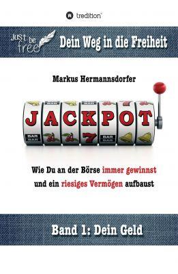 """""""Jackpot!"""" von Markus Hermannsdorfer"""