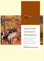"""Junior Gold Investor II - Prospektion"" von André Ufer"