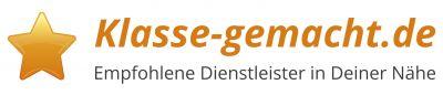 Logo Klasse-gemacht.de dem Portal für Händlerbewertungen