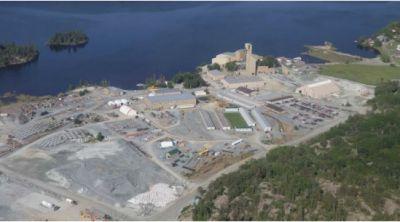 True North Mine