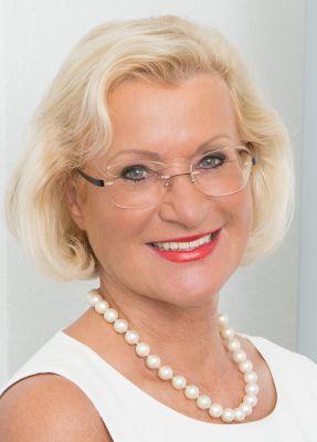 Sigrid Baum - Inhaberin von Baum-Kommunikation