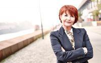 Expertin für flexibles Arbeiten: Anita Gödiker, Gründerin von Satellite Office
