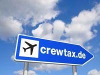 crewtax.de bietet Steuerberatung für Airliner