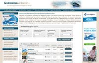www.kreditkarten-anbieter.de in neuem Design