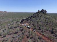 AOH Drilling Australien