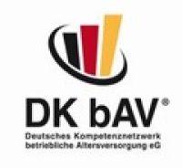 Deutsches Kompetenznetzwerk für die betriebliche Altersversorgung.