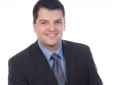 Lacuna-Vorstand Thomas Hartauer