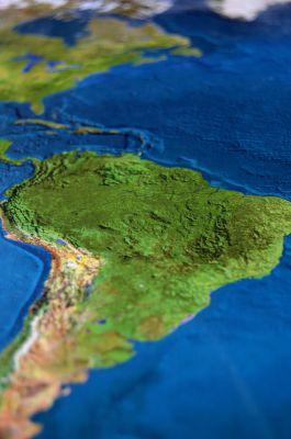 Lat-Domains - die Domain für ganz Lateinamerika