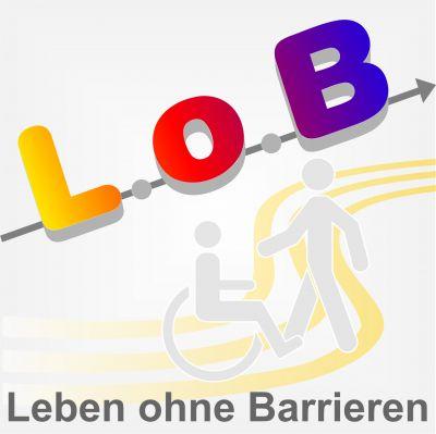 Das neue, gemeinsam angepasste Logo