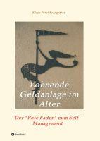 """""""Lohnende Geldanlage im Alter"""" von Klaus-Peter Borngräber"""