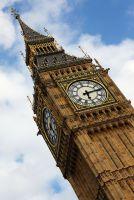 Google bevorzugt London-Domains bei lokalen Suchanfragen...