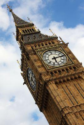 London-Domains: Londoner Produkte und Londoner Dienstleistungen können spontan mit London identifiziert werden