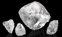 Lucapa Diamond erzielt bislang höchsten Preis für Mothae-Diamanten!