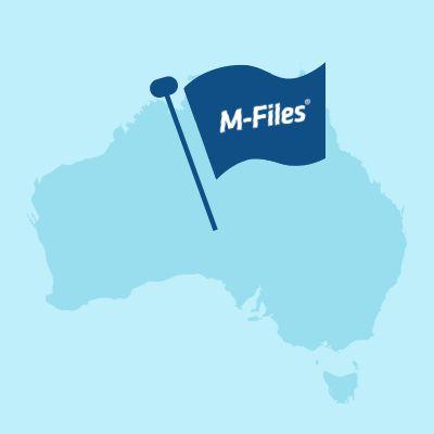 M-Files reagiert auf starke Nachfrage nach intelligentem Informationsmanagement in Australien und Neuseeland mit eigenem Büro.