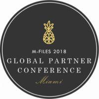Weltweite Partner-Konferenz unterstreicht den Führungsanspruch von M-Files im intelligenten Informationsmanagement.