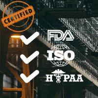 M-Files nutzt zur ISO/IEC-Zertifizierung für Qualität und Sicherheit eigene Software