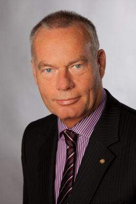 Udo Goetz Vorstand der axanta AG