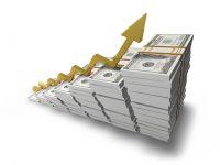 Managed Accounts wesentlich besser als Spareinlagen. Inflation und Zinssteuer belasten Rendite.
