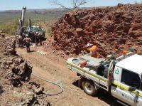 Marode Infrastruktur braucht Rohstoffe