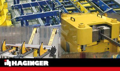 Haginger Maschinenbau - Ihr Spezialist für Ziehmaschinen