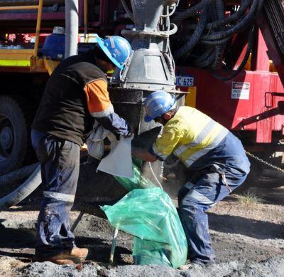 Altona Mining Bohrungen auf Little Eva Projekt