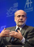Dr. Ben S. Bernanke, einer der Keynote-Sprecher. Foto: HKTDC