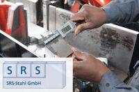 SRS-Stahl GmbH - Ihr Spezialist für Stahlhandel und Stahlverarbeitung
